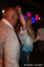 Photo: Mag ik even een dansje.