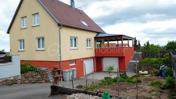 maison à Kintzheim (67)