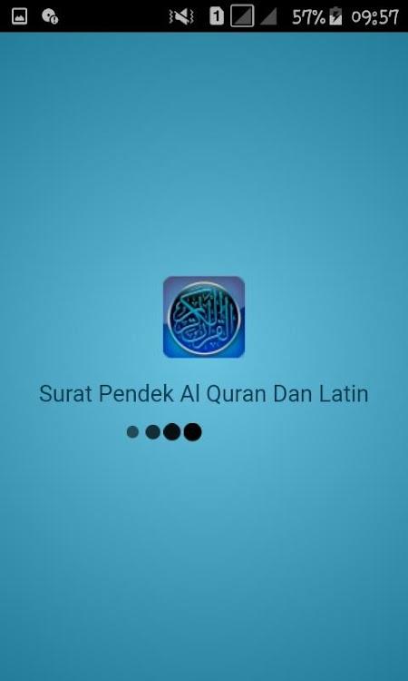 Surat Pendek Al Quran Dan Latin Android Aplikace Appagg