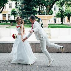 Wedding photographer Vladimir Egupov (eVaFOTO). Photo of 02.08.2016