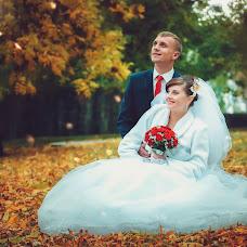 Wedding photographer Igor Chayka (versalsalon). Photo of 20.10.2015