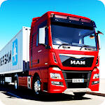 Euro World Truck Simulator 2018 : Long Trip 2,2