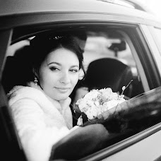 Wedding photographer Evgeniy Morar (GodKms). Photo of 27.04.2016
