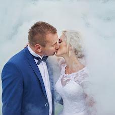 Wedding photographer Paweł Wrona (pawelwrona). Photo of 03.11.2016