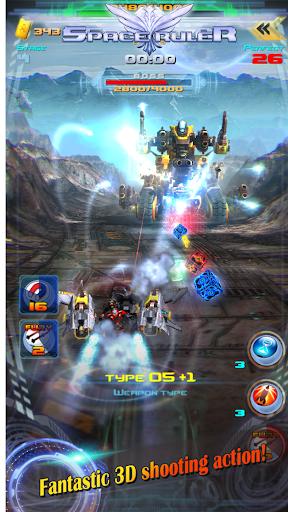 SpaceRuler screenshot 5