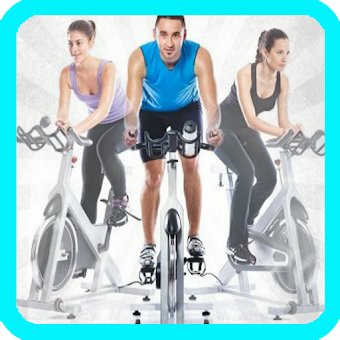 Mod Hacked APK Download Indoor Cycling 1 00