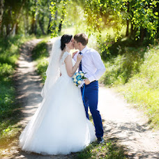 Wedding photographer Viktoriya Romanova (romviktoriya). Photo of 04.08.2017