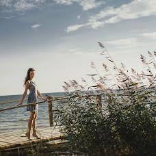Wedding photographer Aleksandra Korol (sashakorol). Photo of 01.08.2016