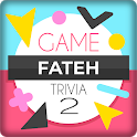 Fateh Halilintar Trivia Game 2 icon