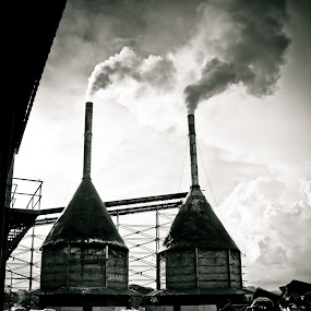 old is gold by Johari Nasib - Buildings & Architecture Other Exteriors
