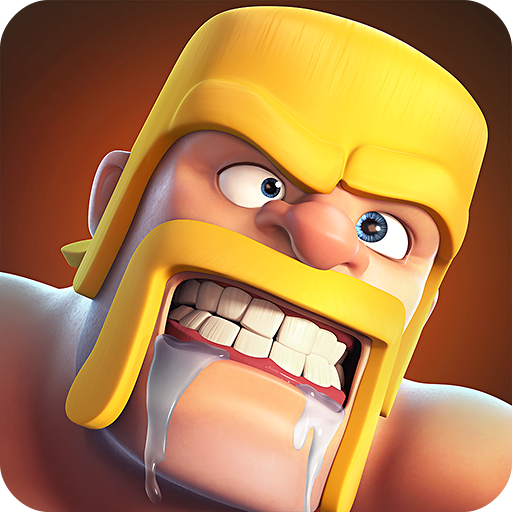 Clash of Clans 11.651.10 icon