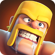 دانلود Clash of Clans (Mod Unlimited پول) v10.322.16 games for Android clan war اندروید نسخه جدید