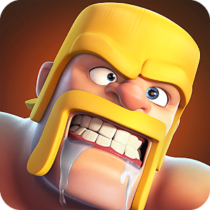 Clash of Clans v13.0.21 MOD APK Unlimited Gems | Stones