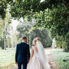 Wedding photographer Katya Chernyak (KatyaChernyak). Photo of 30.09.2017