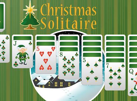 Christmas Solitiare