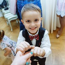 Wedding photographer Nika Pakina (Trigz). Photo of 31.05.2019