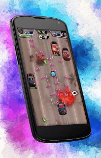 Guide For Fastlane: Road to Revenge - náhled