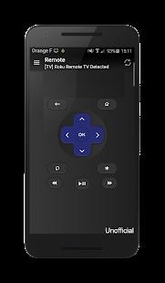 Remote for Roku - náhled