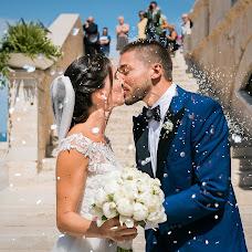 Fotografo di matrimoni Dario Battaglia (dariobattaglia). Foto del 12.12.2018