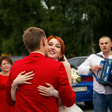 Wedding photographer Denis Neklyudov (densvet). Photo of 22.07.2015