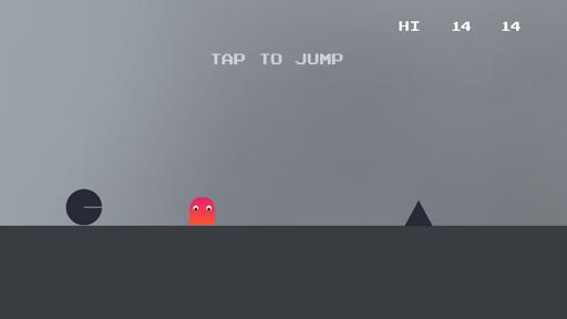 Ghost.io screenshot 1