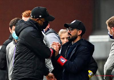 Losada trok tactisch aan het langste eind tegen Kompany: zo leg je Anderlecht lam