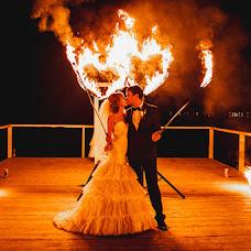 Wedding photographer Liliya Ulyanova (Nevesta20). Photo of 11.01.2017