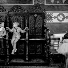 Wedding photographer Stefan Droasca (stefandroasca). Photo of 31.07.2017