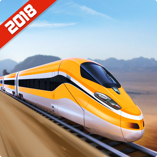 Euro Train Driver 3D: Russian Driving Simulator file APK Free for PC, smart TV Download