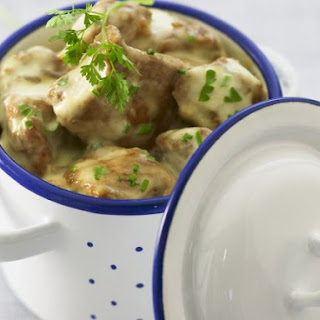 Veal Casserole Recipes