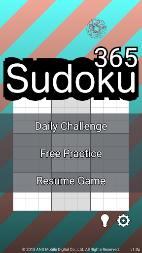 Sudoku 365 Free