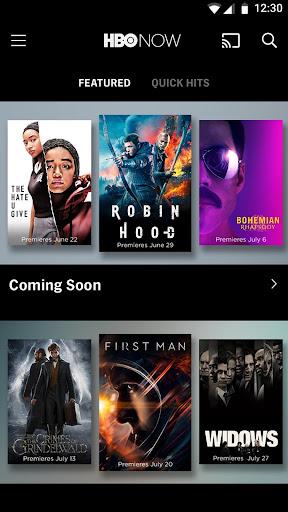 HBO NOW screenshot 6