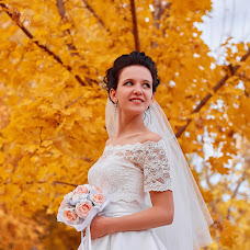 Wedding photographer Anton Mancerov (asmantserov). Photo of 02.01.2018