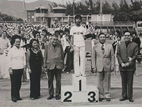 Photo: 陸運會04