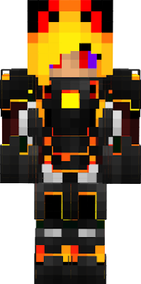 another rp skin for my series