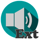 Sound Profile Extender icon