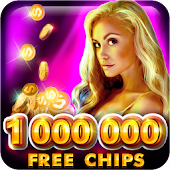 Slots FREE - Casino Joy 2 Game - Real Players!