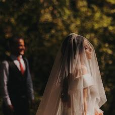 Wedding photographer Shan Shaza (shosh). Photo of 25.10.2018
