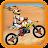 Bike Road Stunts 3D Icône