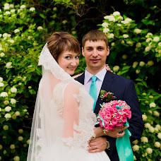 Wedding photographer Alena Kalincheva (Kalincheva). Photo of 07.06.2016