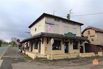 locaux professionels à Abaucourt-Hautecourt (55)