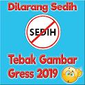 Tebak Gambar Gress 2019 icon