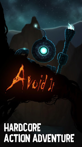 Avoid It game for Android screenshot