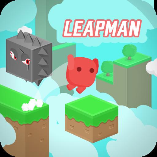 LeapMan