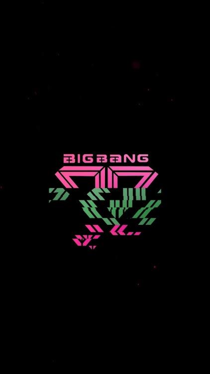 Bigbang Glitch Live Wallpaper Android Applications Appagg