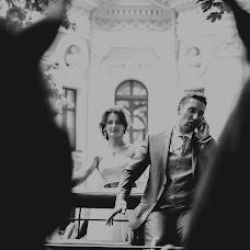 Wedding photographer Anna Milovanova (kiwi). Photo of 20.10.2014