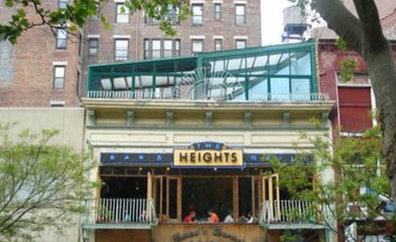 Photo The Heights Bar & Grill