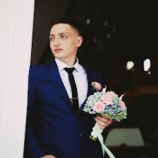 Wedding photographer Maksim Arinin (maximarinin). Photo of 03.07.2016