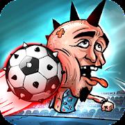 ⚽ عرائس كرة القدم المقاتلة - Soccer PvP ⚽