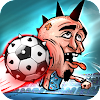 ⚽ Puppet Football Fighters - Steampunk Soccer ⚽